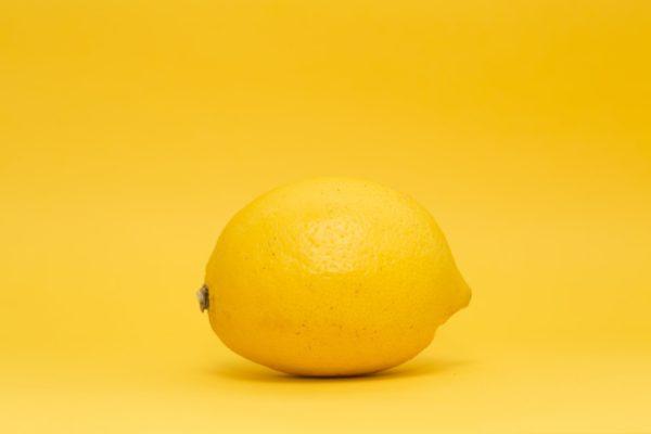 黄色は主役になりたがり